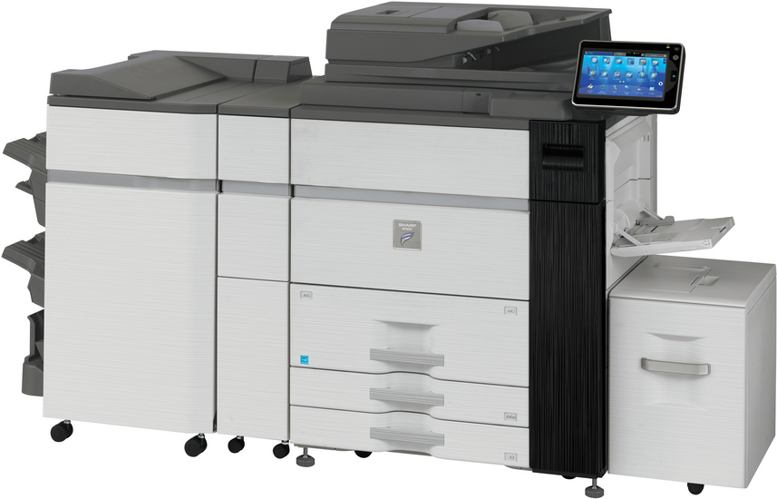 Sharp MX-M904 Digital Copier Printer